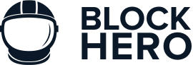 Block Hero logo